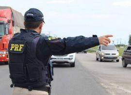 Feriado da Independência terá fiscalização intensificada pela Polícia Rodoviária