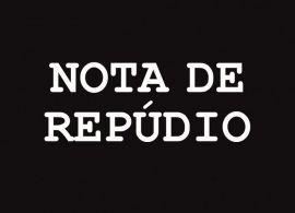 Nota de repúdio ao fechamento de estradas no Paraná