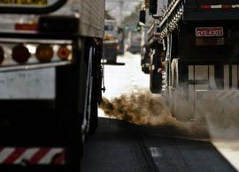 AB - Especialista estima redução de 53% das emissões de carbono até 2050
