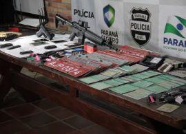 Paraná vive 'surto' de roubo de cargas de óleo vegetal