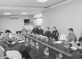 FETRANSPAR - Procarga Paraná reúne-se em Curitiba