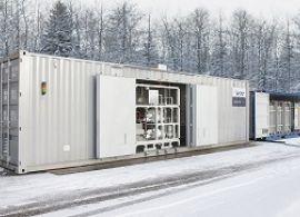 DESPOLUIR - Gasolina sem petróleo: Primeiros 200 l feitos de CO2 e energia solar