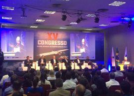 FETRANSPAR - Congresso Nacional da ABTC é aberto em Belém (PA)