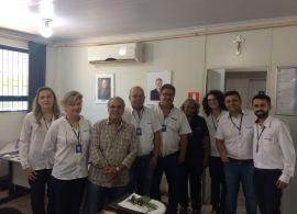SEST SENAT - Sérgio Malucelli anuncia nova unidade em Santo Antonio da Platina