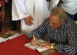 """FETRANSPAR – Livro """"Coronel Malucelli nosso eterno comandante"""" é lançado em Maringá e Ponta Grossa"""