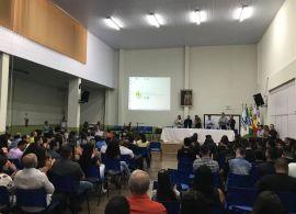 SEST SENAT – Cerca de 60 jovens são formados na Unidade Maringá