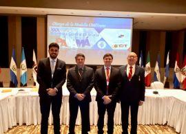 FETRANSPAR participa de Assembleia Geral Ordinária da IAC no Panamá