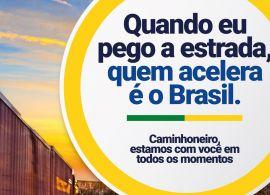 SEST SENAT promove ação para caminhoneiros em todo Brasil