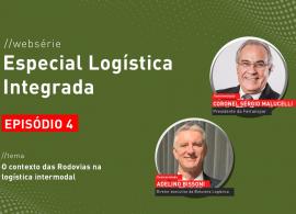 Live Logística intermodal ⠀