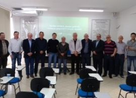 Ponta Grossa será a primeira cidade do Estado a receber uma cooperativa de crédito do transporte