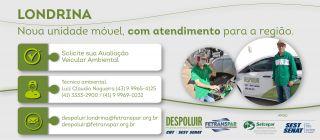 Despoluir Londrina
